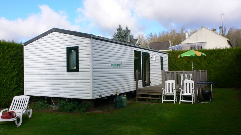 Are Wooden Mobile Homes The Latest Trend?