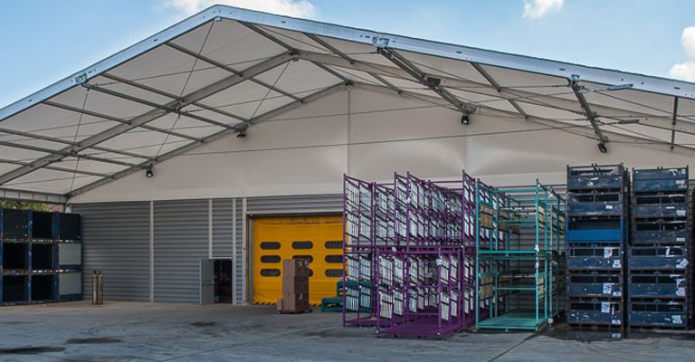 What Might You Want to Know About Temporary Steel Buildings?