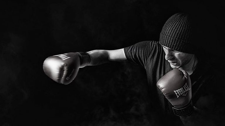 Interested In Boxing? 4 Basic Things You Need To Know